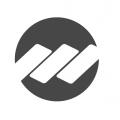 Midirush logo grey